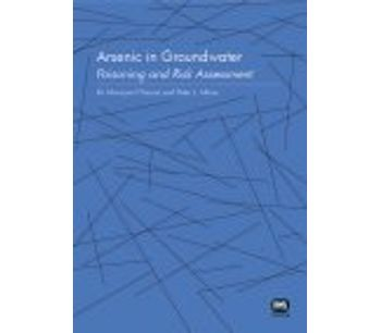 Arsenic in Groundwater: Poisoning and Risk Assessment