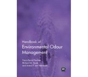 Handbook of Environmental Odour Management