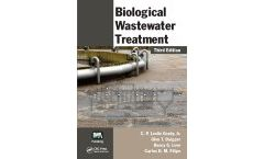 Biological Wastewater Treatment: Third Edition