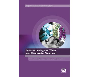 Nanotechnology for Water and Wastewater Treatment