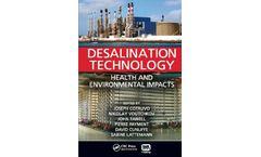Desalination Technology