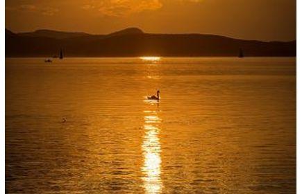 Lake Ohrid: Soon to become a Ramsar Wetland