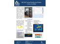 ATRAD - MF/HF Partial Reflection Radar 1.8 to 3.6 MHz - Brochure