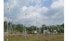 ATRAD - Model SIA24/6 - Ionospheric Analyser System