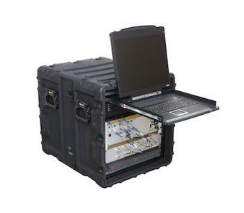 ATRAD - Model MF/HF/VHF - Remote Receiving System
