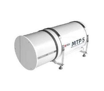 ATTEX - Model MTP-5HE - Microwave Radiometer