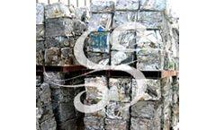 ISRI Taint Tabor - Aluminum scrap
