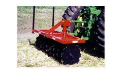 Krimper - Mulch and Soil Stabilization Tools