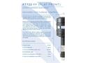Model FT722 - Wind Sensor Brochure