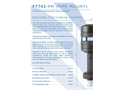 Model FT742 - Wind Sensor Brochure