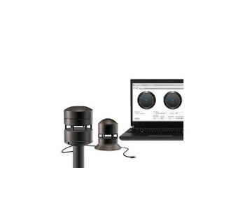 Model FT054 - Digital Acu-Test Pack System