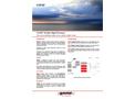 GAMIC - Model GWSP - Weather Signal Processor Brochure