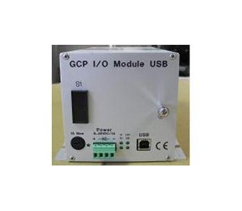 GAMIC - Model GCP IV - Radar Control Processor