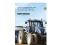 GENESIS - Model T8 Series – Tier 4B - Tractors Brochure