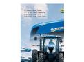 New Holland - T7 Series – Tier 4A - Tractors - Brochure