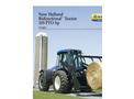 New Holland - TV6070 Bidirectional - Tractor - Brochure