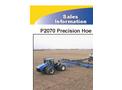 New Holland - P2070 - Air Hoe Drills Brochure