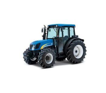 New Holland  - Model T4000 Series - Tractors