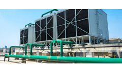 Cooling Water Treatment Services