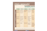 2008 AEC & Exhibition: Conference Schedule (PDF 110 KB)