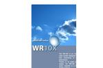 Eldes - Version WR-10X - Metrological Radar System Datasheet