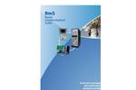Eldes - Radar modernization Suite (RmS) System Brochure