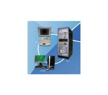 Eldes - Model RmS - Radar modernization Suite System