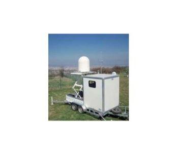 Eldes - Model WR-10X - Metrological Radar System