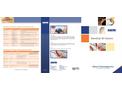 DikmaCap - GC Columns Brochure