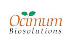 Sciantis - Sciantis – Ocimum Biosolutions unveils its new software product to handle Biologics process development and data management