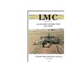 LMC - 8803 - Unitized Basket Rake Brochure