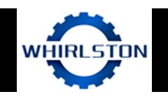Whirlston - Model 800 - Copper Wire Granulator