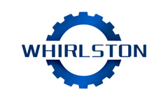 Whirlston - Wire Stripping Machine