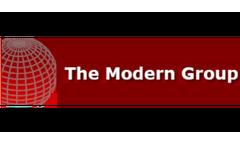 Modern - 8` & 10` Offset Flex Predator Cutters Manual