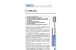HyMADD - Hydrology Device Brochure
