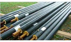 Fiberdur - Thermothan Pipeline Systems