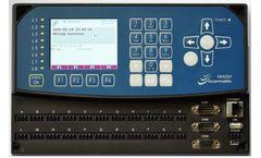 Scanmatic - Model SM5059 - Hydrological / Meteorological Datalogger