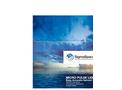Micro Pulse Lidar (MPL) Laser Remote Sensing System Products Brochure
