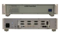 Parallel - Model LVDS - Front-End Multi-Channel Data Reception System