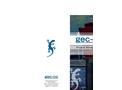 Project Management Servcies- Brochure