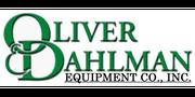 Oliver & Dahlman Equipment Co., Inc.