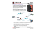 ESTeem Edge Access+ Datasheet