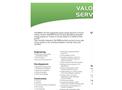 Valorem Services Brochure