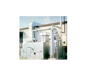 Hybrid Concentrator Units