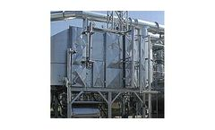 Model NMP - Solvent Recovery Systems