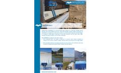 MetaSensing - Model FastGBSAR-S - Ground-Based Radar - Brochure