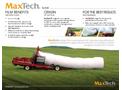 MaxTech Brochure