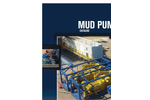 Offshore Mud Pumps Brochure