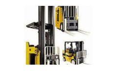 Forklift Safety (CAL/OSHA)