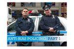 Anti-Bias Policing: Part 1 Course